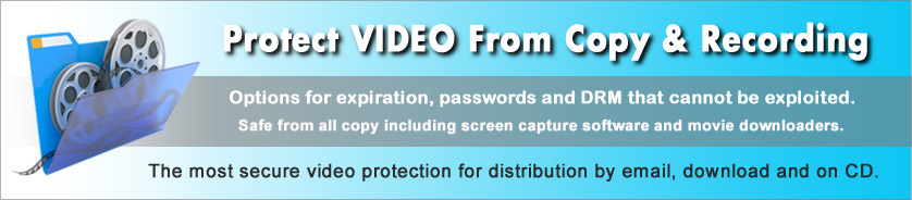 Copy protect eBooks and PDF documents from all save and copy