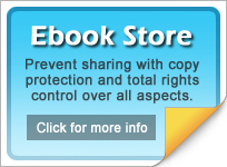 Sell copy protected ebooks online